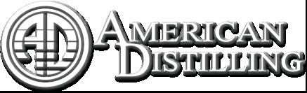 American Distilling Logo